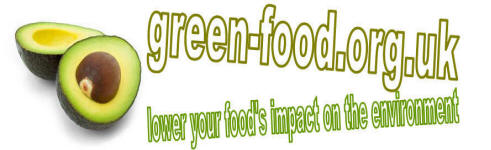the environment - green food